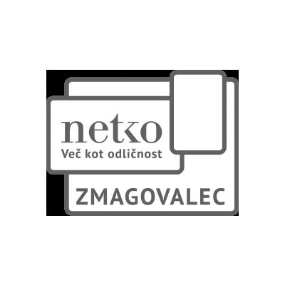 Netko winner