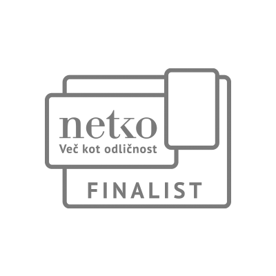 Netko finalist Ljubljana - Green capital