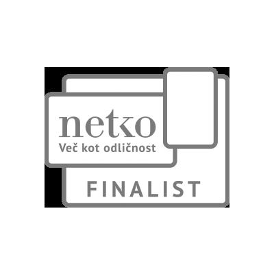 Netko finalist Ljubljana - Green capital