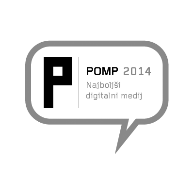 POMP 2014 the Best Digital Media