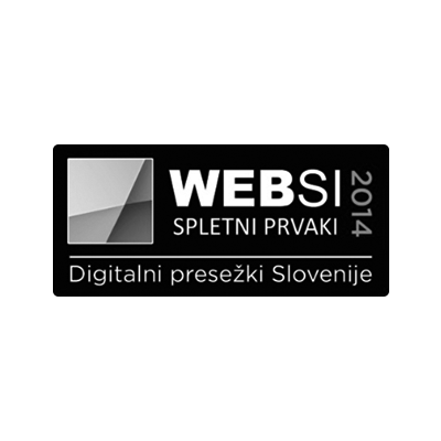 WEBSi – Online Champion 2014