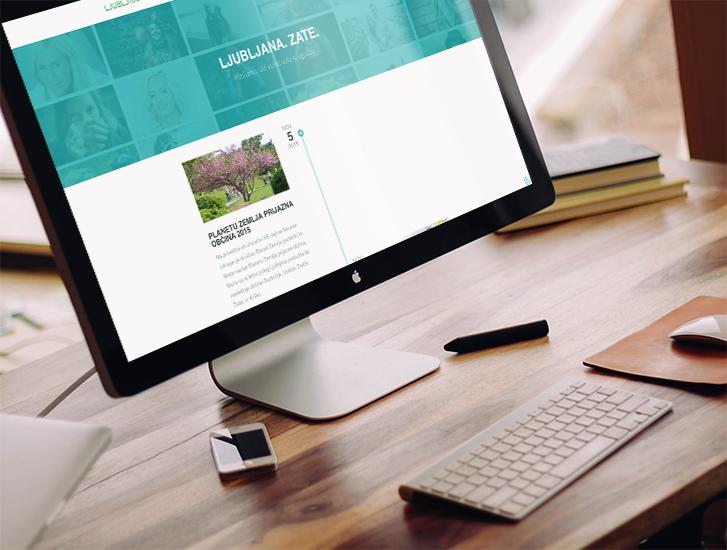 EUROPEAN GREEN CAPITAL webpage